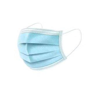 HYGISUN Einwegmaske / OP-Maske 50 Stk./Pack