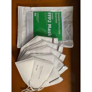 VENTALIS Maske FFP2/KN95 10 Stk./Pack