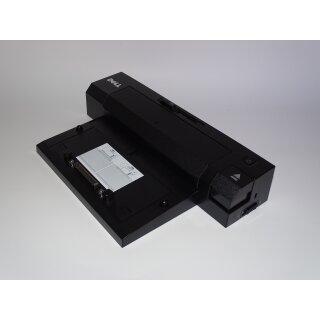 Dell E-Port Advanced - Port Replicator - 452-11415