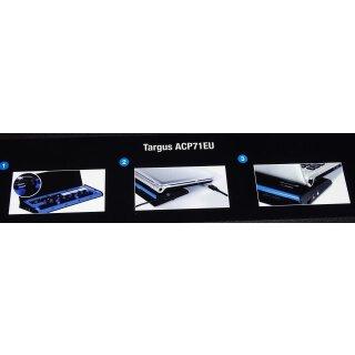 """Targus USB 3.0 SuperSpeed™ Dual Video Docking Station mit Ladegerät """"REFURBISHED"""""""